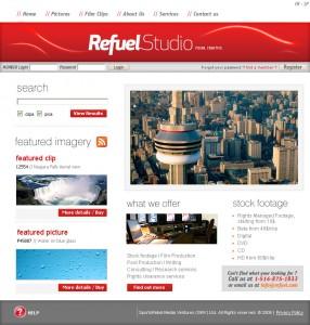 Refuel Studio